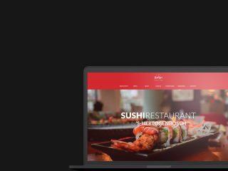 Soho Website